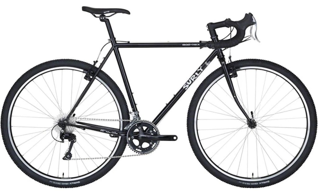 Surly Cross Check 700c Bike