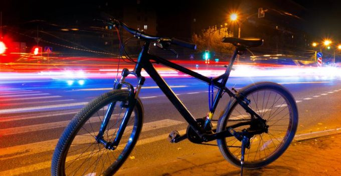 can you get dui on bike