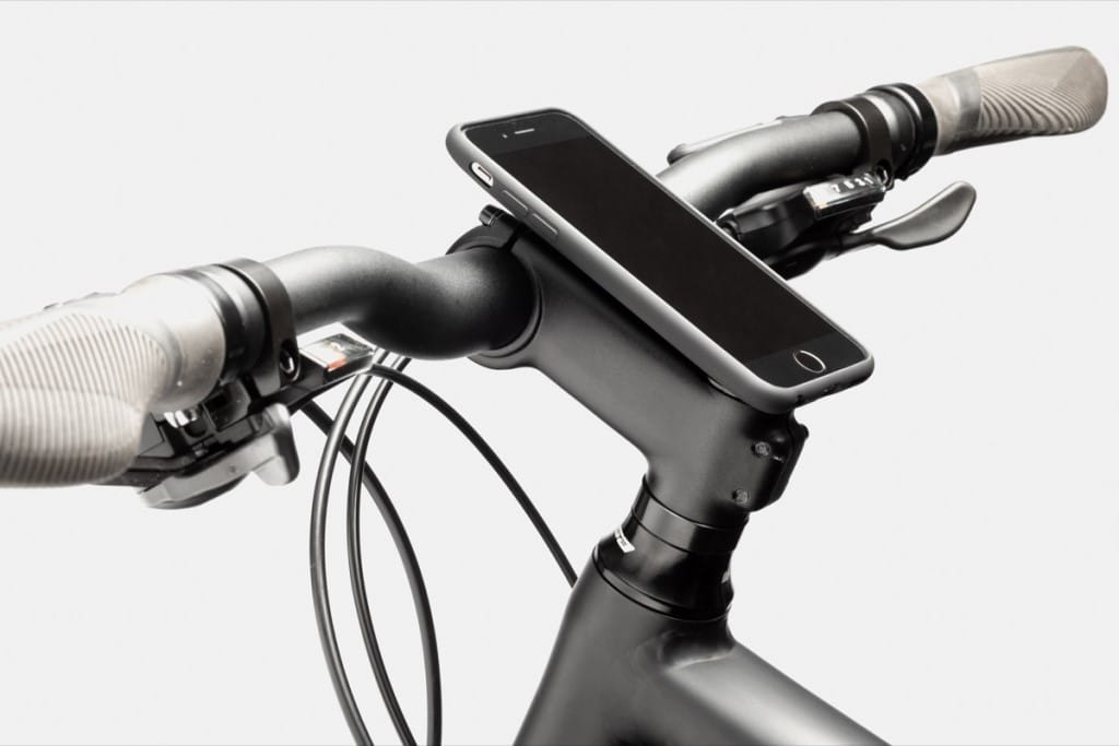 cannondale bicycle fork handlebar