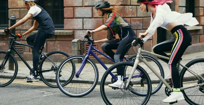 cannondale hybrid bike guide review