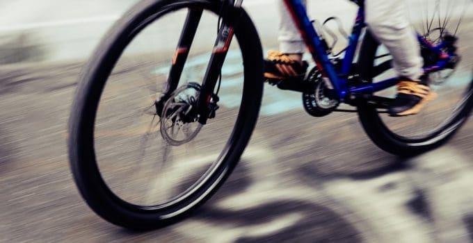 how to use bike gears