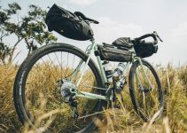 best bike saddle bag bikepacking reviews