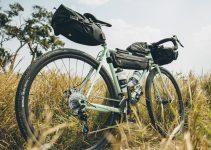 best bike saddle bag bikepacking reviews
