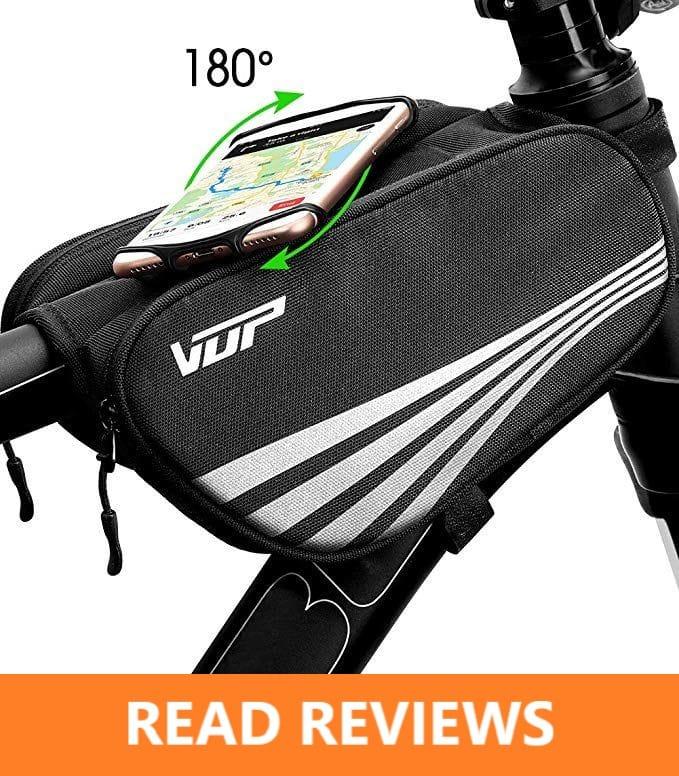 VUP Bike Front Frame Bag
