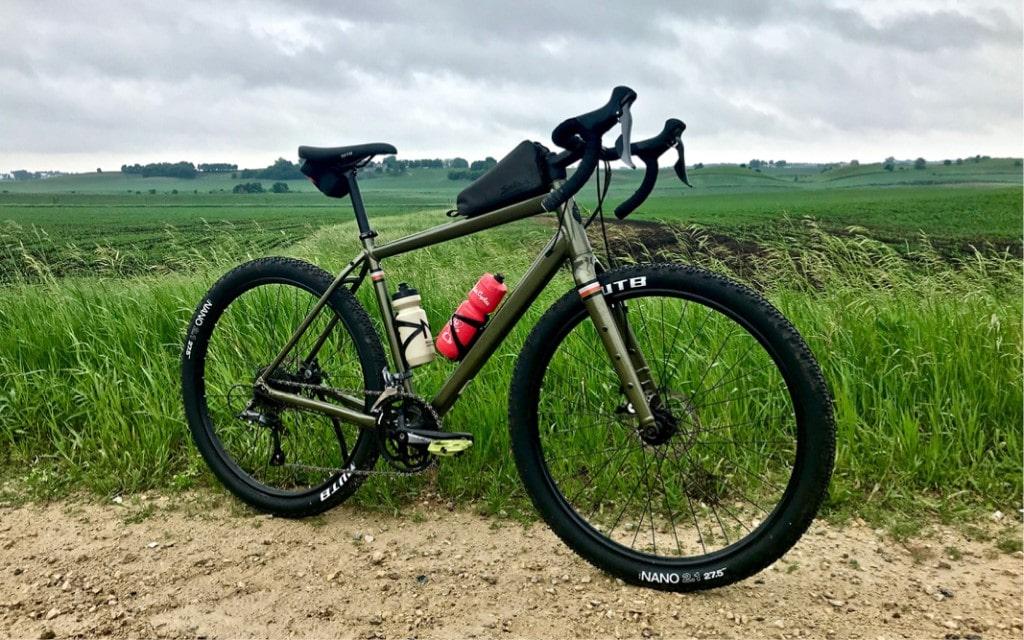 best Top Tube bag guide moutain bike