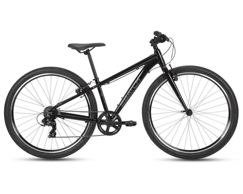 Batch Bicycles 27-5 Lifestyle hybrid Bike black