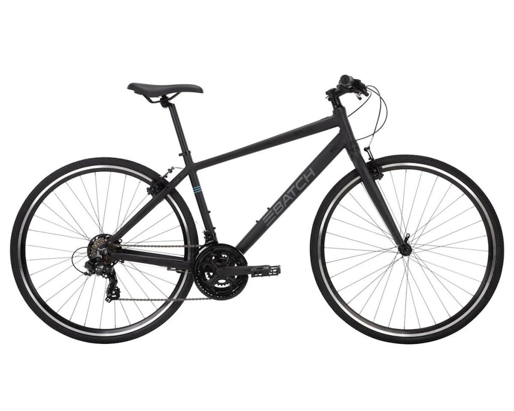 Batch Bicycles 700c Hybrid Bike