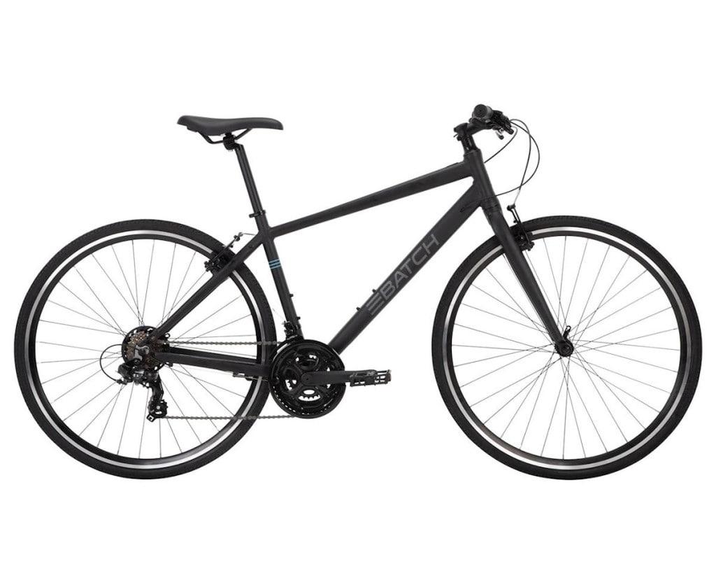 Batch Bicycles 700c Fitness Bike