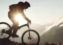 Xspec Folding Moutain Bike specs