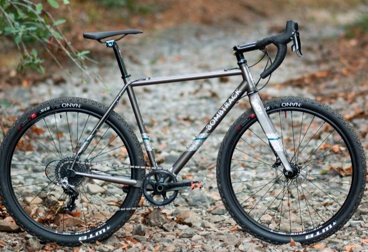 Can You Use a Gravel Bike for Cyclocross