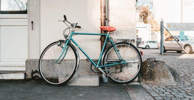 buy used hybrid bike