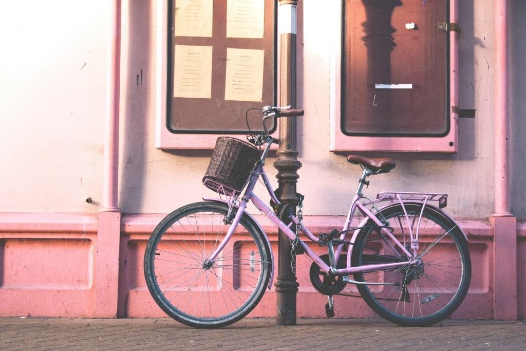 used womens hybrid bikes