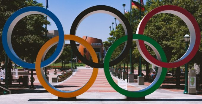 Cycling Events Olympics
