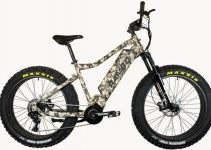 10 best electric bikes for hunting