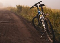Can you ride a hybrid bike on trails