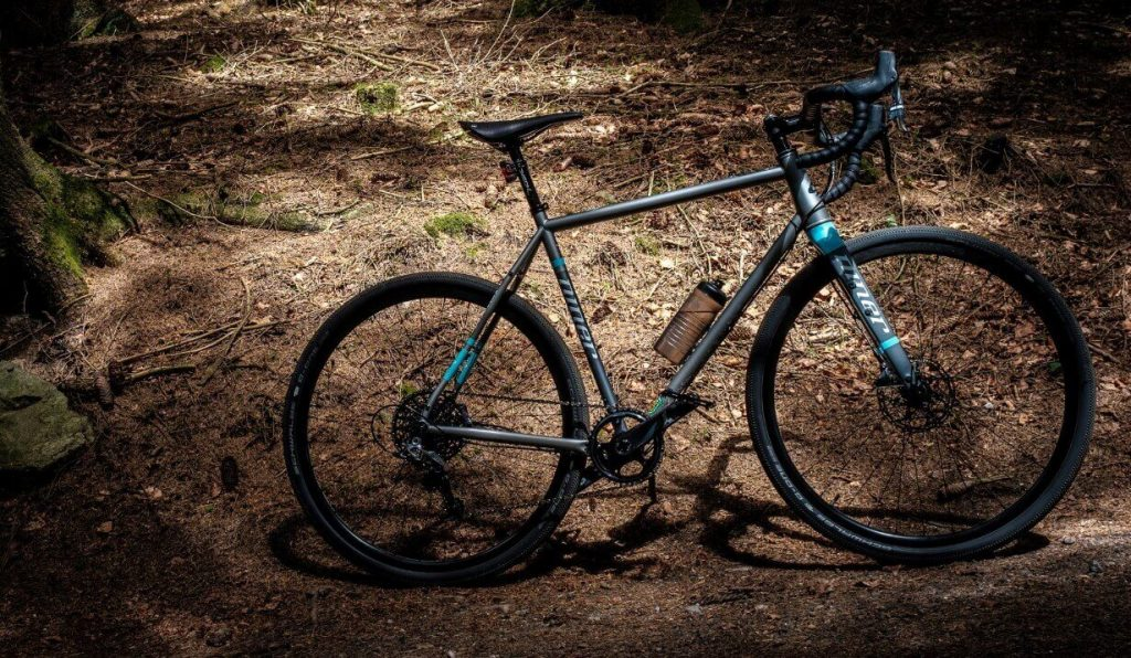 Cyclocross bicycle