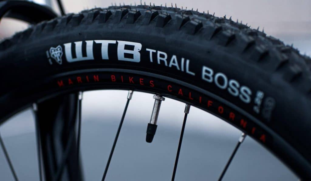 Mtb tires