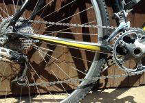 Tips on how to shorten bike chain
