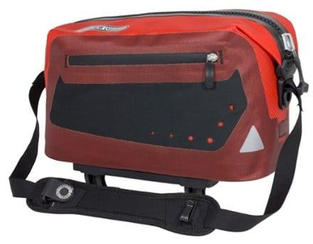 Ortlieb high-end premium trunk bike bag