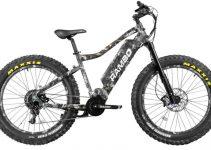 Best Rambo Rebel 1000W Truetimber XPC Electric Hunting Bike review