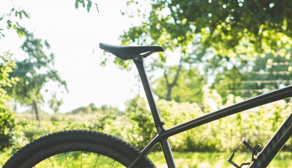 Bike Seat repair