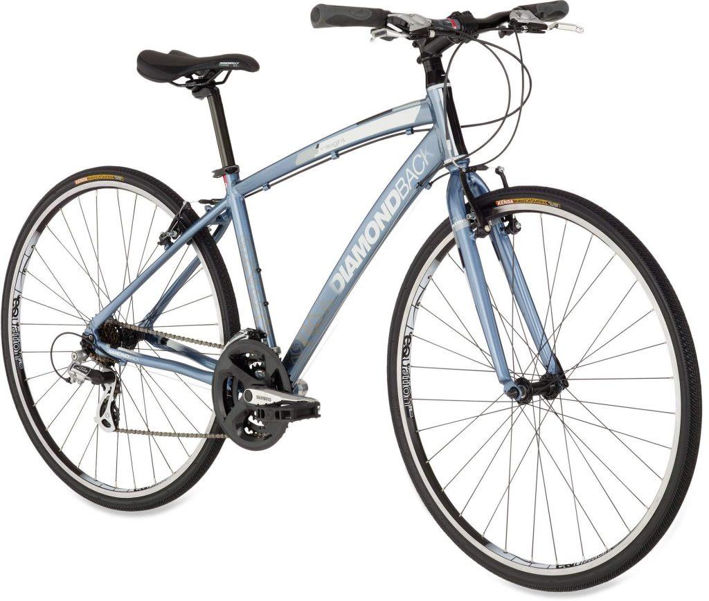 Diamond insight bike