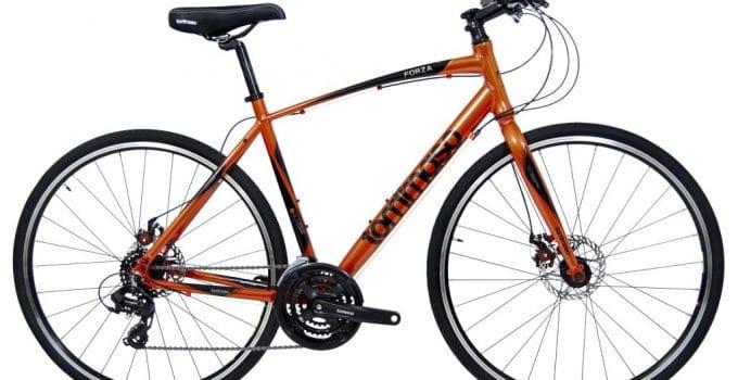 tommaso forza hybrid bike review